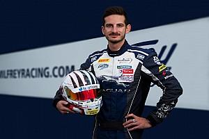 "Alex Fontana torna ""a casa"": ha firmato con Emil Frey Racing!"