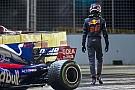 """Marko anuncia que """"Kvyat no correrá más con Toro Rosso en 2017"""""""