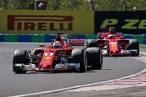 Formel 1 Feature Video: Die Halbzeit-Bilanz von Ferrari in der Formel 1 2017