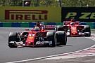 Még egy évig élvezhetjük Räikkönen rádiós beszólásait