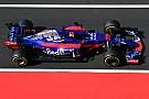 Fórmula 1 Toro Rosso espera corridas problemáticas em Spa e Monza