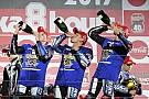 FIM Endurance 【鈴鹿8耐】ヤマハ3連覇。中須賀「気持ちを落ち着かせ」繋いだ8時間