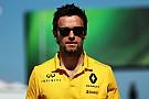 Renault considera manter Palmer em 2018 caso ele se recupere