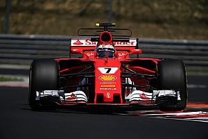 Bréking: Räikkönen 2018-ban is a Ferrari versenyzője lesz!
