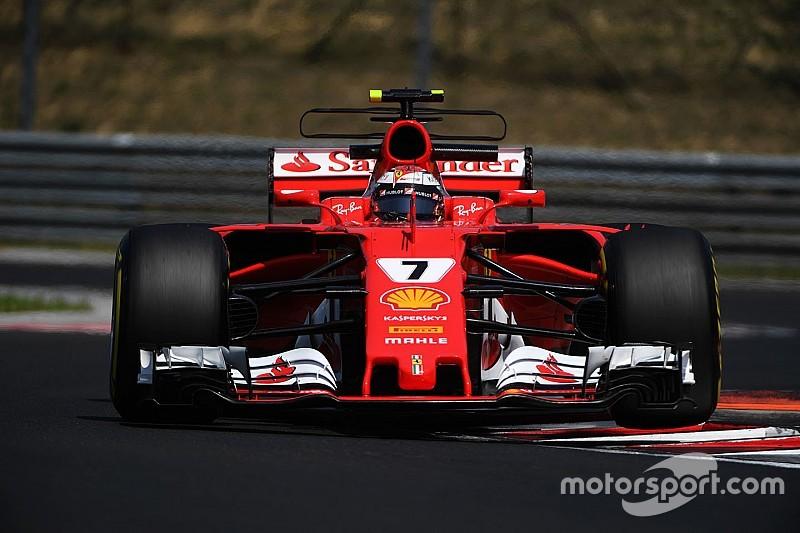 Kimi Räikkönen in der F1 2017: Gut genug für eine Zukunft bei Ferrari?