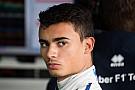 Верляйн визнав неготовність до виступів за Mercedes