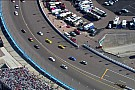 Two top drivers held a full lap by NASCAR during Cup race at Phoenix