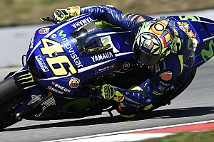 MotoGP Noticias Valentino Rossi está consciente que falló su estrategia