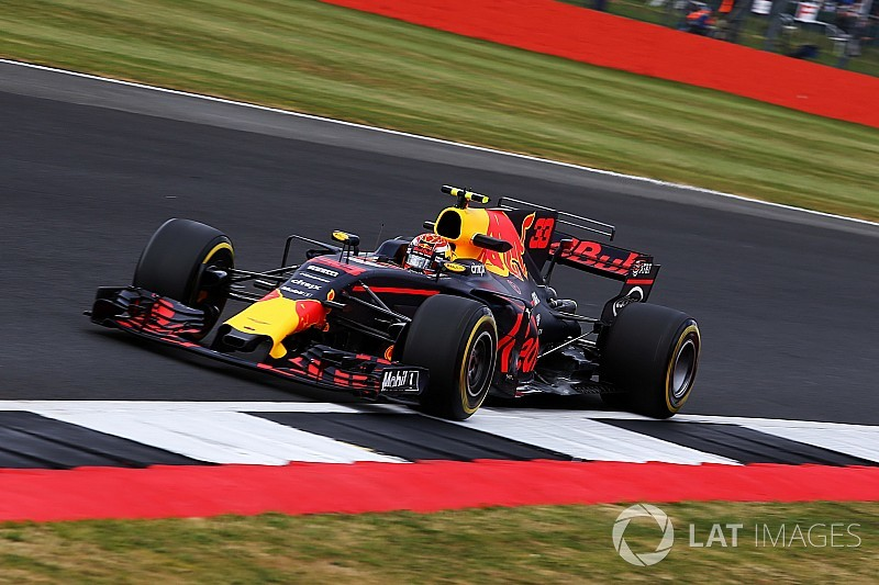 Technique - Ce qui se cache derrière l'aileron flexible de la Red Bull