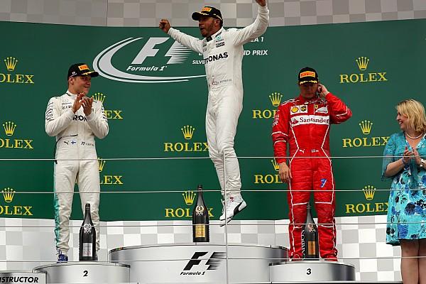 Milenyumdan beri Britanya GP'de kazanan ve podyuma çıkan pilotlar