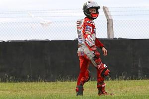 """MotoGP Noticias de última hora Lorenzo: """"No pierdo la esperanza de ganar alguna carrera este año"""""""