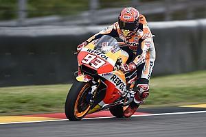 MotoGP Breaking news Tes privat di Brno, Honda uji coba sasis baru