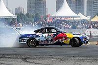 Canlı izle: Red Bull Car Park Drift Dünya Finali, İstanbul