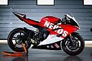 World SUPERBIKE Hintli takım Nerds Racing, gelecek yıl WSS'e katılacak