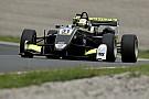 Норрис выиграл первую гонку Евро Ф3 в Зандфорте