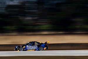 Supercars Breaking news McConville secures LDM Supercars drive for Darwin