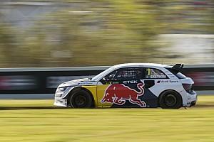 World Rallycross Preview Des souvenirs contrastés du Portugal pour Ekström et Solberg