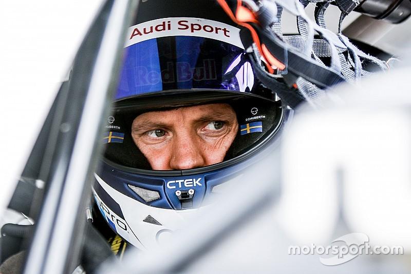 Mattias Ekström: Rallycross-Autos machen mehr Spaß als DTM-Boliden