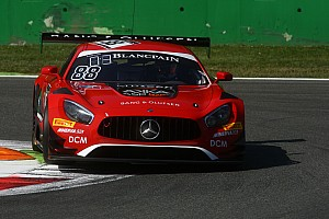 Blancpain Endurance Crónica de Carrera Victoria de Dani Juncadella en la última carrera de las Blancpain GT Series