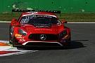BES Victoria de Dani Juncadella en la última carrera de las Blancpain GT Series