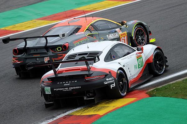 WEC-Umfrage: Ferrari und Porsche liefern sich Kopf-an-Kopf-Rennen