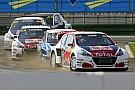 Loeb a la troisième place du championnat en ligne de mire