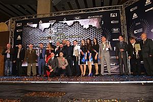 Ралі України Важливі новини В Одесі нагородили переможців ЧУ з міні-ралі