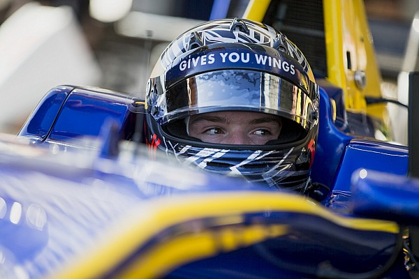 FIA F2 Actualités Ticktum et Rowland remplacent Latifi au Castellet