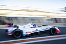 Formule E Sam Dejonghe en twee Belgische techbedrijven in zee met Mahindra Racing