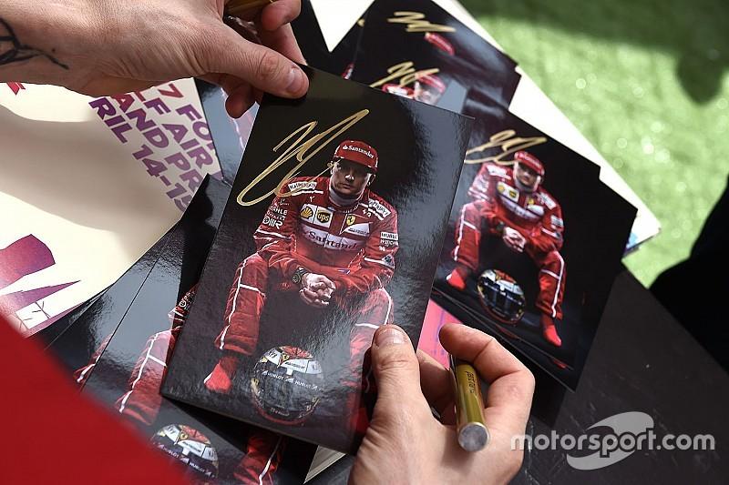 A korábbi F1-es versenyző szerint Räikkönen vissza fog vágni!