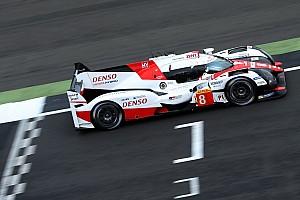 WEC Résumé de course Toyota s'impose au bout du suspense face à Porsche