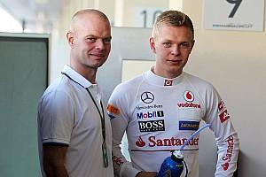Haas дозволила Магнуссену ганятися разом із батьком