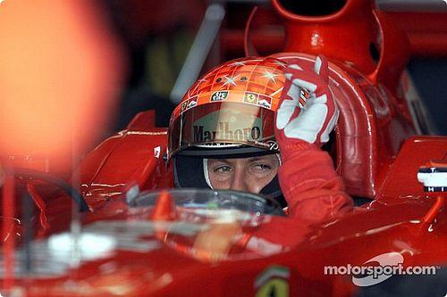 Schumacher'in İsviçre'deki malikanesi satılığa mı çıkarıldı?
