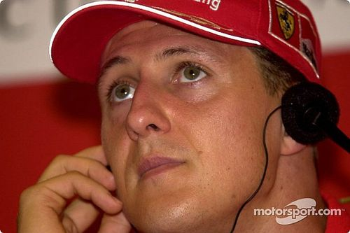 Több mint 20 milliárdért eladó Schumacherék óriási villája