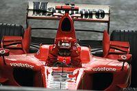Sucedió un 1 de octubre: Schumacher y su última victoria en F1