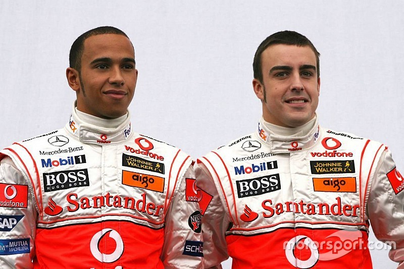 Hamilton blikt terug: