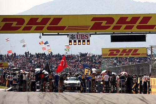"""Sky İtalya: """"Türkiye, 15 Kasım'da F1'e ev sahipliği yapacak!"""""""