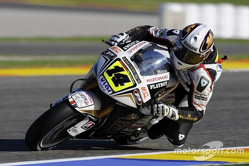 De Puniet ve Canepa, LCR ile MotoE'de yarışacak