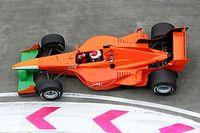 Kijktip van de dag: Oranje boven bij A1GP in Durban