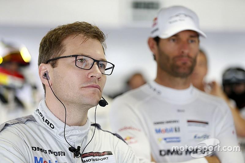 Webber heeft vertrouwen in herstel McLaren onder leiding van Seidl