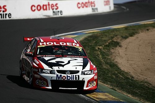 Holden Revival added to Bathurst International