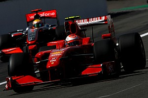 Raikkonen: 2010 için McLaren'ın teklifini reddettim
