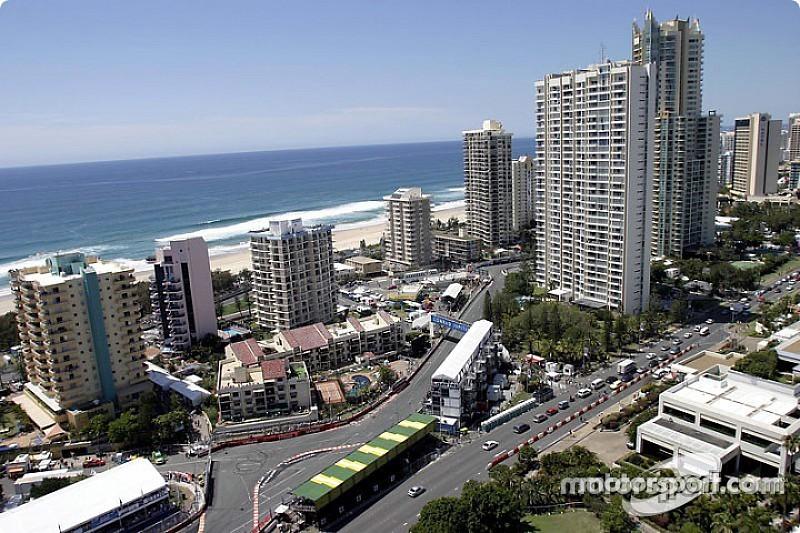 Regierung spricht sich für IndyCar-Rückkehr nach Surfers Paradise aus