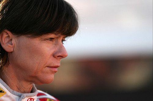 Famous co-driver Taylor joins Motorsport Australia board