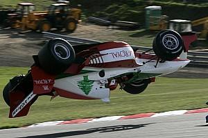 Retro: Het chaotische eerste raceweekend van de A1GP World Cup of Nations