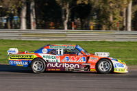 Jonatan Castellano, Jeronimo Teti, Castellano Power Team Dodge