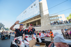François Perrodo, Matthieu Vaxiviere, Emmanuel Collard, TDS Racing