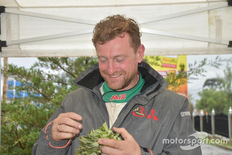 Gianmarco Fossà, R Team