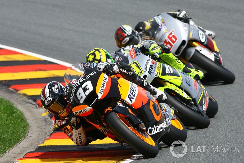 GP de Alemania (Moto2)