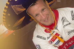 1. Kris Meeke, Citroën World Rally Team